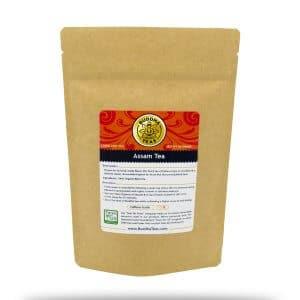 loose leaf assam tea