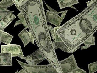 money desire
