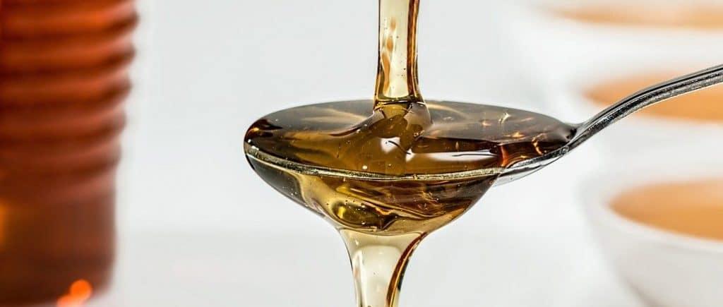 honey hair removals