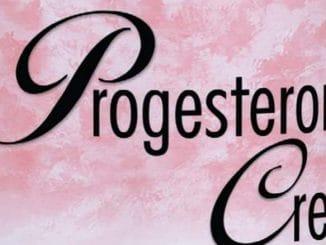 progesteron cream
