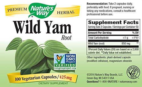 wild-yam-capsules