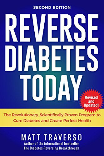 reverse diabetes today book